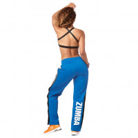 Zumba Fitness Zumba Varsity Tear-Away Track Pants