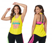 Not Enough Zumba Tank